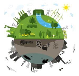 Утилизация производственных отходов накрупнейших предприятиях России