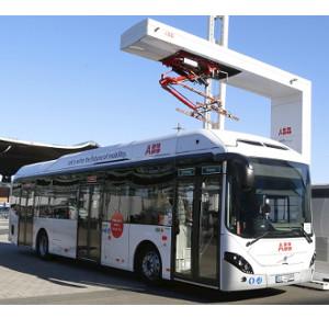 АBB предлагает новый подход ксовместимости коммерческого электротранспорта изарядной инфраструктуры
