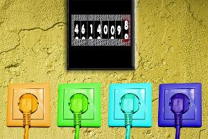 Энергосбережение напроизводстве