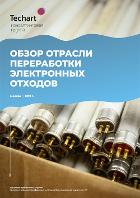 Вожидании импульса: российский рынок переработки электронных отходов