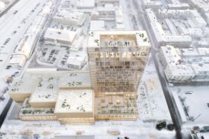 ABB построит умную энергосистему длянового культурного центра