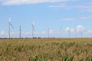 Завод «Электрокабель» участвует вразвитии ветрогенерации вРоссии