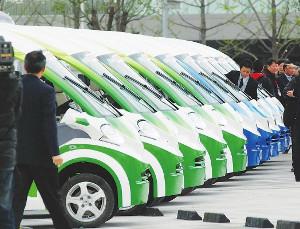 Транспорт наХайнане переведут наальтернативные источники энергии