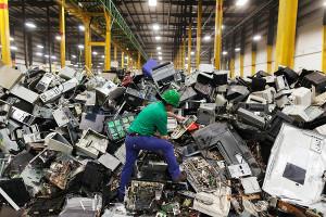 Группа «М.Видео-Эльдорадо», «СКО Электроника-Утилизация» иНациональная экологическая компания (НЭК) начинают сбор ипереработку техники вЯрославле