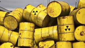 Накопленные вРоссии урановые «хвосты» можно полностью переработать вбезопасных условиях