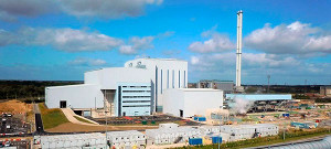 Завод попроизводству энергии изотходов Ferrybridge Multifuel 2 передан клиенту