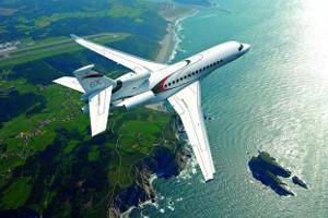 ВРоссии иСНГ появилась первая компания всфере бизнес-авиации, компенсирующая выбросы СО2