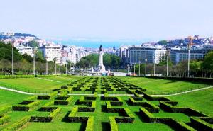 Лиссабон стал Зеленой столицы Европы 2020года