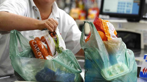 Швеция вводит налог напластиковые пакеты