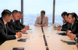 Инвестиционные проекты ХМАО могут получить поддержку РЭО