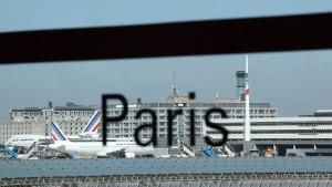 Парижские аэропорты будут снабжаться солнечной электроэнергией
