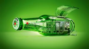 Heineken иIberdrola выбирает солнечное пивоварение