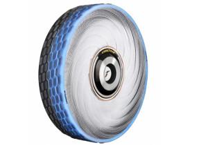 Goodyear разрабатывает самовосстанавливающиеся шины «паук-шелк»('spider-silk') дляэлектромобилей