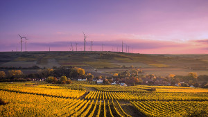 Домашние накопители иблокчейн дляхранения ветровой электроэнергии