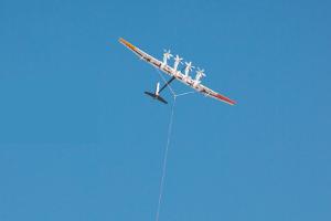 Shell собирается развивать воздушные ветроэнергетические системы Makani безучастия Google