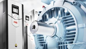 Двигатели SynRM отABB склассом IE5 обеспечивают высочайшую энергоэффективность