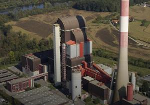 Последняя угольная электростанция закрыта вАвстрии