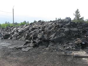 Новая точка попереработке битумосодержащих отходов появится вУльяновской области