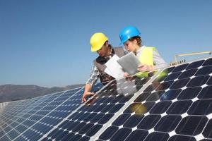 Сбербанк выступит инвестором постройки солнечной электростанции вБашкортостане