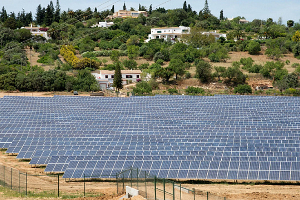 Португалия построит гигаваттный завод попроизводству «зеленого» водорода