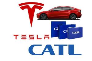 Tesla иCATL разработали аккумулятор, благодаря которому электромобили смогут полноценно конкурировать смашинами сДВС