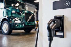 ABB поставит высоковольтные зарядные устройства дляпроекта Volvo LIGHTS