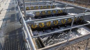 Работа пооздоровлению реки Волги продолжается вПодмосковье