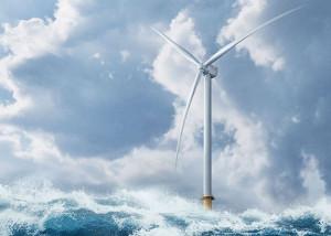 Мощнейшая ветряная турбина на14 МВт отSiemens Gamesa