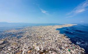Переработанный океанский пластик используют длясоздания защитных масок длялица