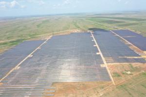Группа компаний «Хевел» ввела вэксплуатацию одну изкрупнейших солнечных электростанций вКазахстане