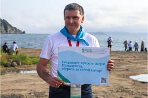 Участники акции «Вода России» выйдут на«прямую линию» сПрезидентом