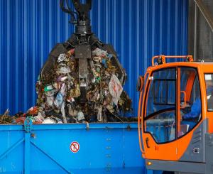 Четыре завода потермообработке мусора откроют вПодмосковье вконце 2021— начале 2022годов