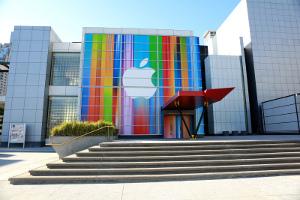 Apple планирует стать углеродно-нейтральной к2030году