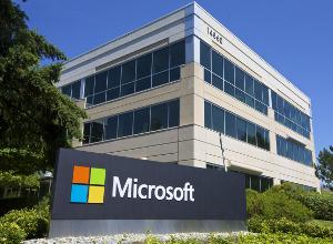 Microsoft перейдет кнулевому уровню отходов к2030году