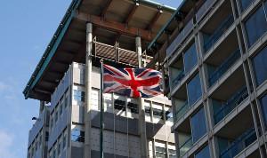 Вебинар «Система управления отходами: опыт Великобритании»