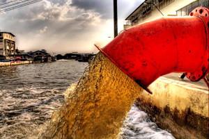 Рецепт очистки нефтесодержащих сточных вод отсибирских ученых