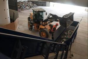 ВТульской области открыт современный комплекс пообработке ТКО, врамках Нацпроекта «Экология»
