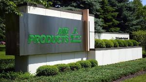 Компания Air Products объявляет оновой цели посокращению выбросов углекислого газа «На одну треть к2030»