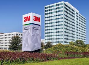 Принципы устойчивого развития вкаждом новом продукте 3М