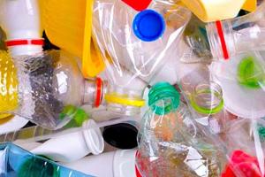 Большие мировые компании ставят передсобой амбициозные цели попереработке пластика, но недостигают их