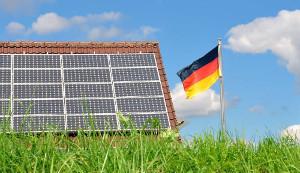 Занеполный 2020 год вГермании выработано столько же «солнечной» энергии, как завесь 2019 год