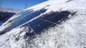 Вебинар: «Суровая энергетика: эффективно ли использовать энергию солнца вусловиях Крайнего Севера?»