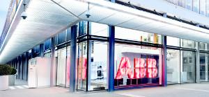 ABB установила станцию длябыстрой зарядки электромобилей вмосковском ЖК «Искра-Парк»