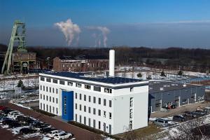 Немецкий город превратил угольную шахту вцентр производства водорода