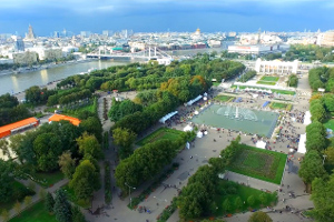 ВМоскве более чем на20% снизилось количество вредных выбросов