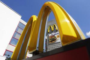 Макдоналдс к2025году вРоссии собирается перерабатывать большую часть отходов