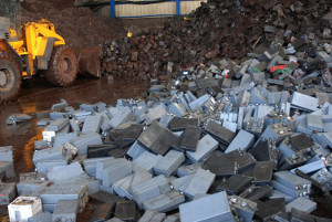 Проблемы переработки литий-ионных аккумуляторов икак ихрешить