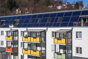ВГермании обязали устанавливать солнечные панели накрышах новых жилых икоммерческих зданий