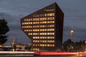 Скандинавский Powerhouse сможет производить больше энергии, чем потреблять