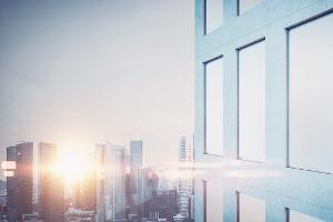 Изводы игидрогеля создано энергосберегающее умное окно